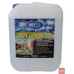 Hey'di Antisulfat - środek do odsalania murów