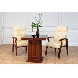 Stolik biurowy prestige g610 80 cm marki Bemondi