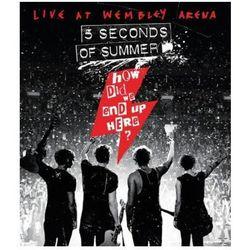 How Did We End Up Here? Live At Wembley Arena, towar z kategorii: Muzyczne DVD