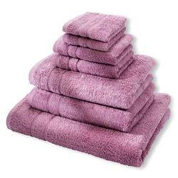 """Bonprix Komplet ręczników """"deluxe"""" (7 części) dymny lila"""