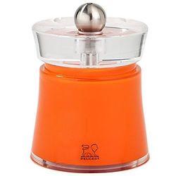 Peugeot - bali młynek do soli pomarańczowy