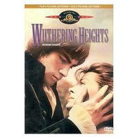 Wichrowe wzgórza (DVD) - Robert Fuest (5903570120756)