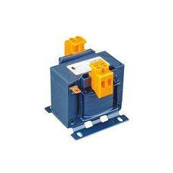 TRANSFORMATOR JEDNOFAZOWY SEPARACYJNY STM 63 230/24V - 16224-9916 - BREVE (transformator elektryczny)