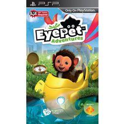 EyePet Przygody, gatunek gry: symulacja