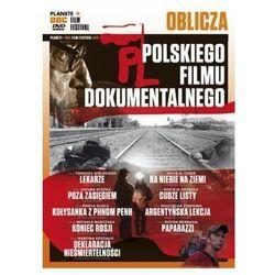 Film ADD MEDIA Oblicza polskiego filmu dokumentalnego z kategorii Filmy dokumentalne