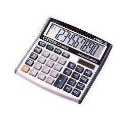 Kalkulator biurowy CITIZEN CT-500VII 10-cyfrowy szary