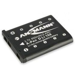 Ansmann A-Pen D-LI 108 z kategorii Akumulatory dedykowane
