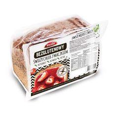 Chleb świeży z maczkiem bezglutenowy 350g Incola - sprawdź w wybranym sklepie