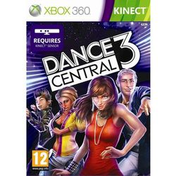 Gra Dance Central 3