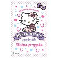 Papilon Hello kitty i przyjaciele ślubna przygoda