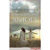 Pod skrzydłem anioła, oprawa miękka