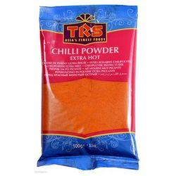 Chilli w proszku 100g TRS