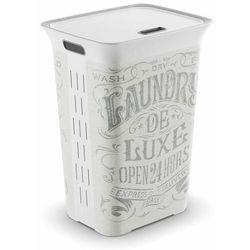 Kis Kosz na pranie 50 l Laundry Deluxe (8013183073237)