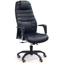 Fotel gabinetowy, obrotowy HALMAR PARKER
