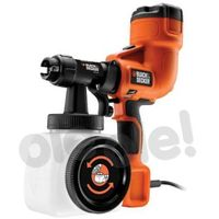 Black&Decker HVLP200-QS - produkt w magazynie - szybka wysyłka!