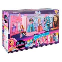 Barbie Rockowa Scena CKB78 Mattel - z kategorii- pozostałe zabawki agd