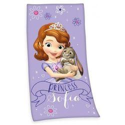 Jerry Fabrics ręcznik Princess Sofia 70x140 cm (8592753006634)