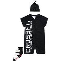Reebok SET Dres black ()
