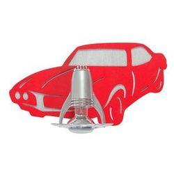 Reflektor dziecięcy AUTO I KR - 1xE14/40W/230V