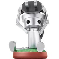 Figurka amiibo chibi robo  wii u 3ds 2ds marki Nintendo