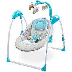 Huśtawka elektryczna Loop (Blue) - produkt z kategorii- Huśtawki niemowlęce