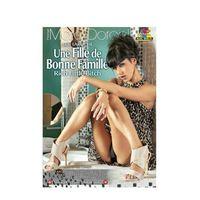 DVD Marc Dorcel - Rich Little Bitch