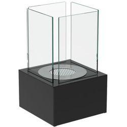 Biokominek TANGO 1 czarny