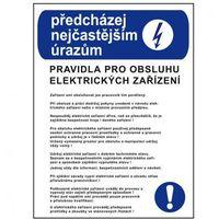 Zapobiegaj najczęstrzym urazom - zasady obsługi sprzętu elektrycznego