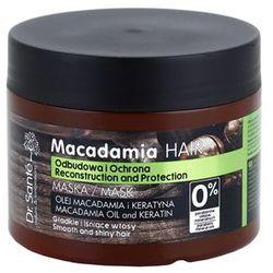 Dr. Santé Macadamia kremowa maseczka włosy słabe - sprawdź w wybranym sklepie
