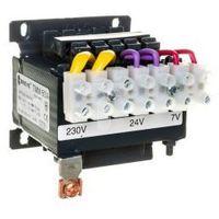 Transformator 1-fazowy TMM 50VA 230/24V-7V 16280-9985 BREVE
