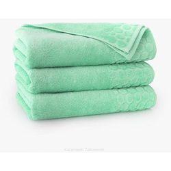Ręcznik pastela 50x100 akwamaryna (seledyn) marki Zwoltex