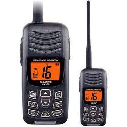 Radio Yaesu Vertex Standard Horizon HX-300E małe i pływające - oferta [25a3622625357394]