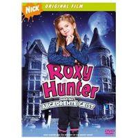 Roxy Hunter i duch (DVD) - Eleanor Lindo