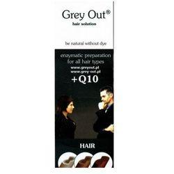 Grey Out + koenzym Q10 - 125ml z kategorii kosmetyki do włosów