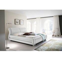 Bolzano stylowe łóżko 160x200 marki Mc akcent