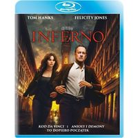 Inferno (Blu-ray) - Ron Howard