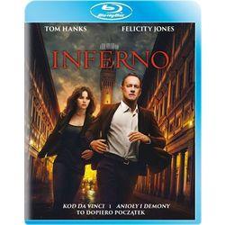Inferno (Blu-ray) - Ron Howard - sprawdź w wybranym sklepie