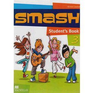 Smash 3 Podręcznik, Macmillan
