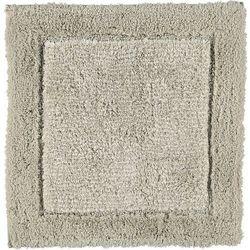Cawo Dywanik łazienkowy two-tone 60 x 60 cm piaskowy (4056735023261)