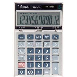 Vector Kalkulator cd-2439 - super ceny - rabaty - autoryzowana dystrybucja - szybka dostawa - hurt
