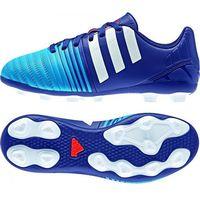 Adidas Buty piłkarskie  nitrocharge 4.0 fxg b40655 jr