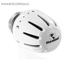 Głowica termostatyczna DIAMOND 403 z przyłaczem M30 x 1,5, ART.403