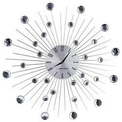 Esperanza zegar ścienny boston darmowa dostawa do 400 salonów !!