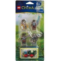 Lego CHIMA Minifigure set 850779