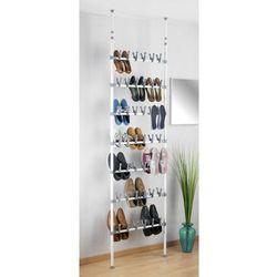 Teleskopowy stojak na buty Atlas - produkt z kategorii- szafki na buty