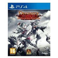Divinity Original Sin Enchanced Edition PS4 - CDP.pl