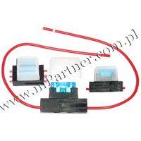 Gniazdo bezpiecznika płytkowego 0,75 mm2 - produkt z kategorii- Pozostały układ elektryczny