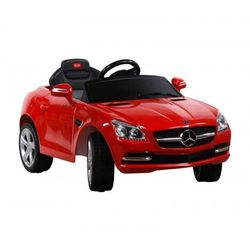 Samochód Mercedes SLK + pilot Red, kup u jednego z partnerów
