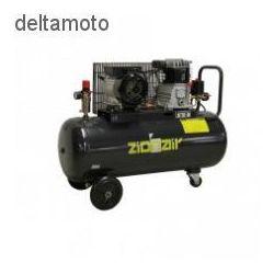 Kompresor 2,2 kW, 230 V, 8 bar, zbiornik 100 litrów, towar z kategorii: Sprężarki i kompresory