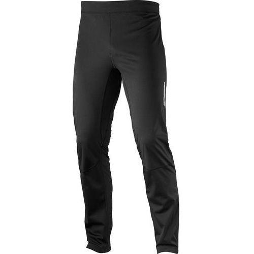 Spodnie Equipe Softshell Black 1516 - sprawdź w Megaoutdoor.pl